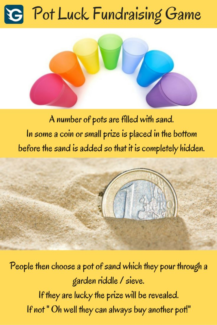 This is a really simple fundraiser that is very easy to set up and run. The best ideas always are! #fundraising