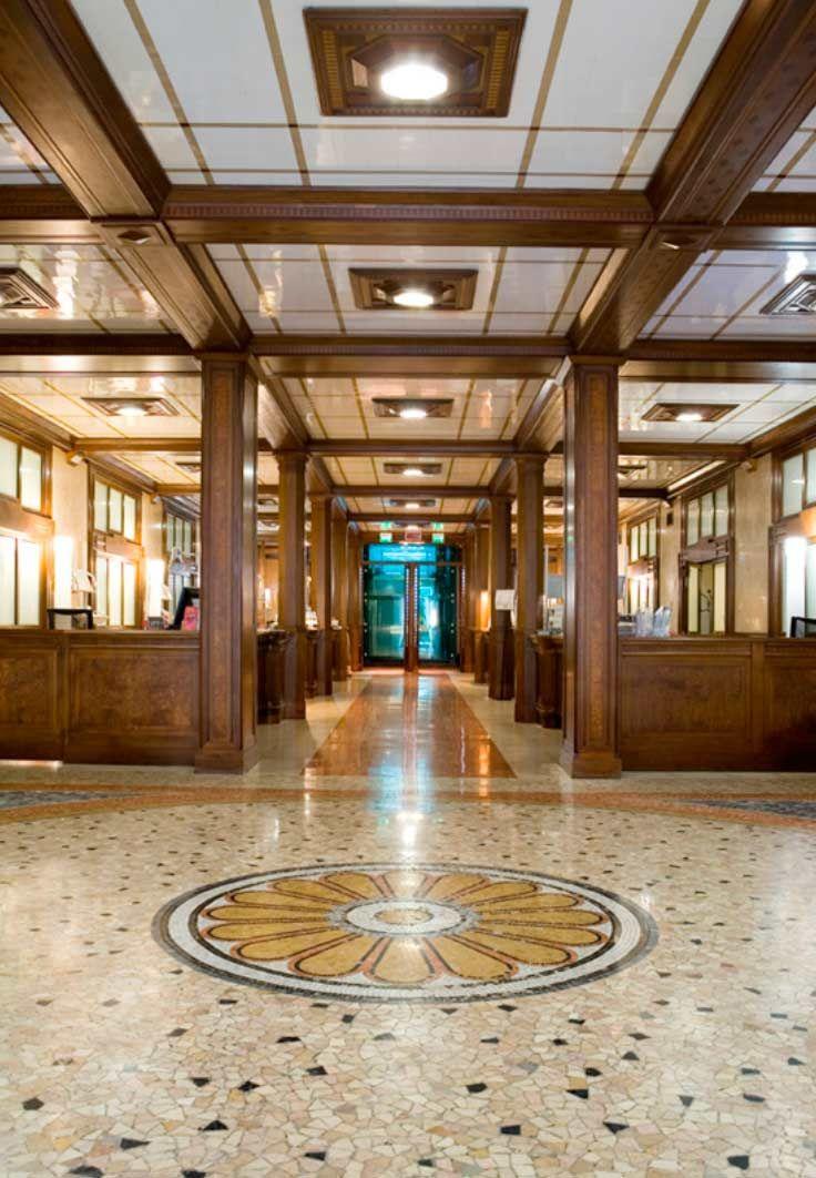 Milan tourism office - Urban requalification - Dotti Interior Decoration