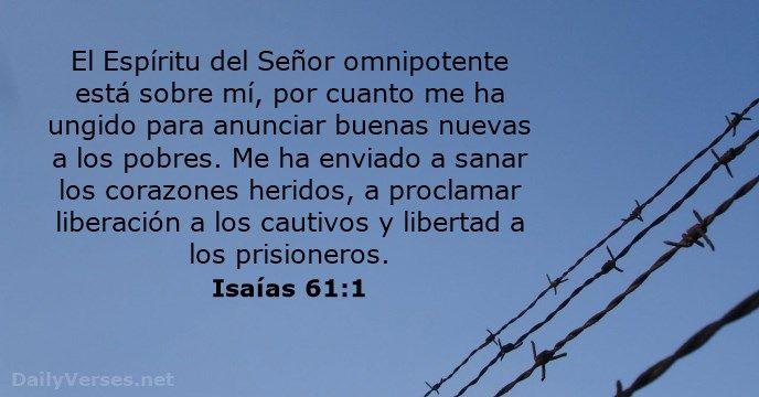 isaias 61:1
