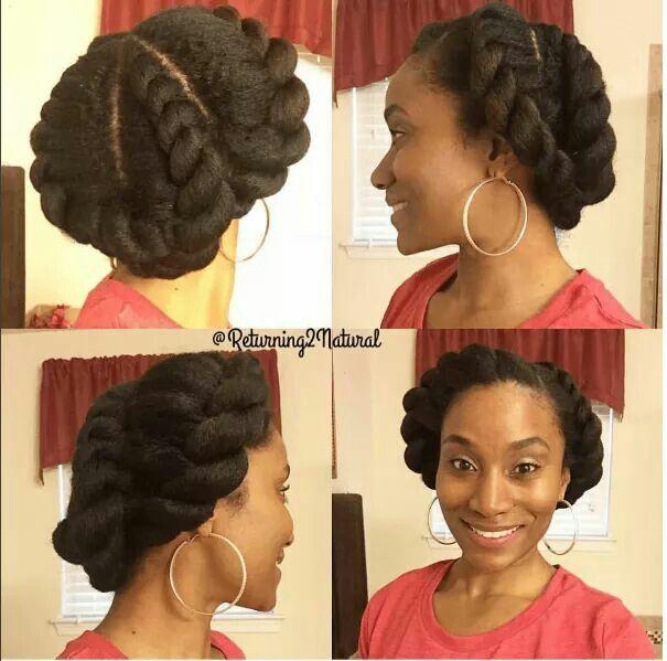 Best 25 flat twist updo ideas on pinterest black hair braiding fabulous chunky flat twist updodiscover more flat twist updo styles here pmusecretfo Choice Image
