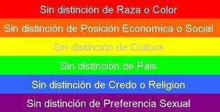bandera del orgullo gay - Buscar con Google