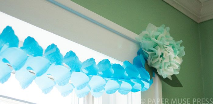 Baby Shower Decorations - Baby Shower Ideas