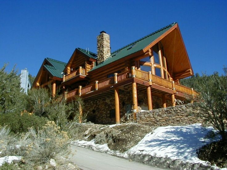 10 best Cottage in Colorado images on Pinterest Log cabins
