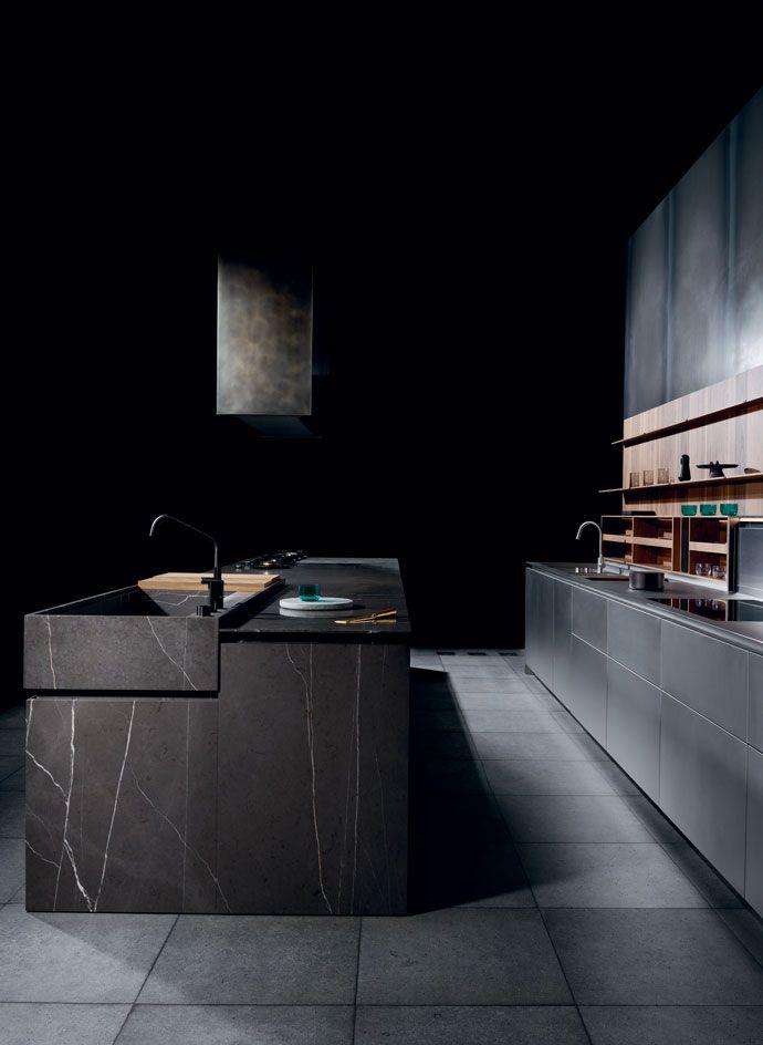 Counter culture: our 2016 kitchen edit features design radicals and zen cuisine | Design | Wallpaper* Magazine
