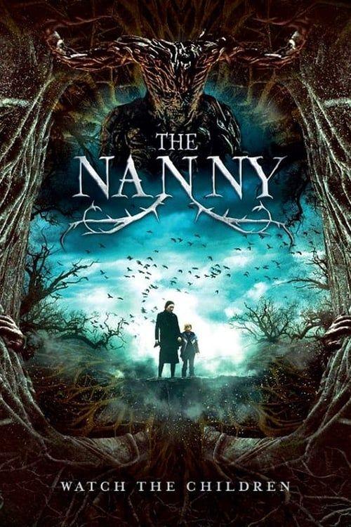 the nanny stream english