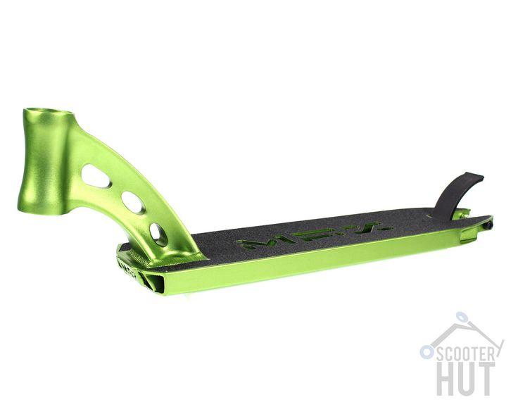 Scooter Hut - NEW! MGP MFX 4.8 Deck, $189.00 (http://www.scooterhut.com.au/new-mgp-mfx-4-8-deck/)