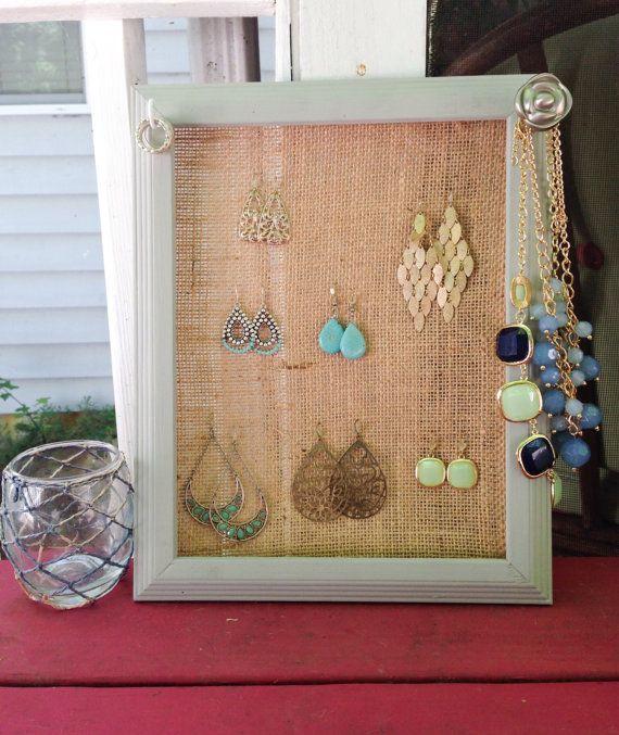 Porte bijoux 3