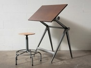 modern drafting table