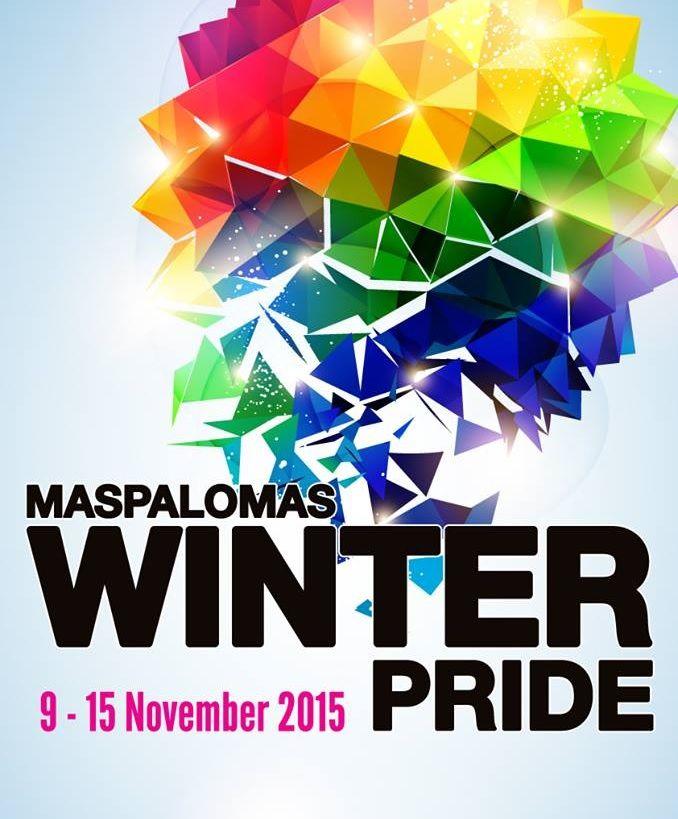 #MaspalomasWinterPride2015