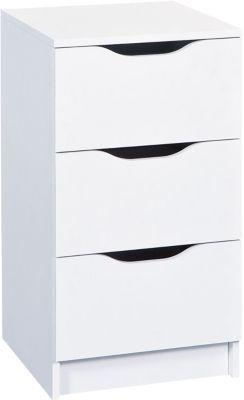 Kommode weiss Jetzt bestellen unter: https://moebel.ladendirekt.de/wohnzimmer/schraenke/kommoden/?uid=298da87c-9c42-50d1-b7bd-aac98212e728&utm_source=pinterest&utm_medium=pin&utm_campaign=boards #schraenke #kommoden #wohnzimmer
