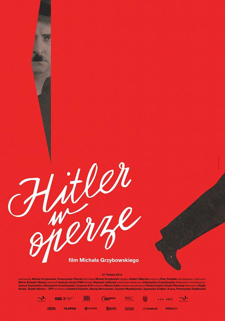 Ola Niepsuj, Hitler w operze, 2014