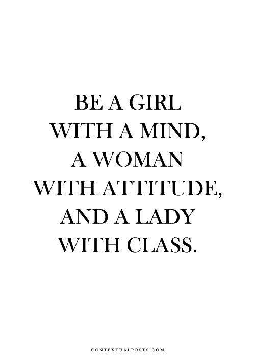 21 U0027Beautiful Girlu0027 Habits Every Girl Should Adopt
