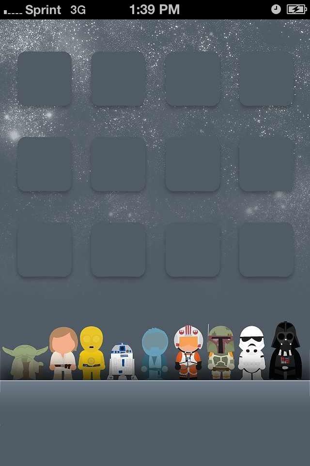 star wars iphone wallpaper