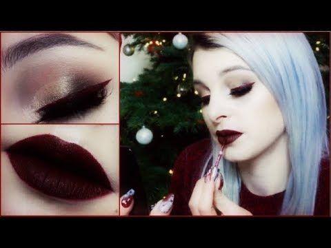 Christmas Glam Holiday Makeup Tutorial Drogerie und Highend Produkte makeup-proj… – http://solar-toptrendspint.blackjumpsuitoutfit.tk/