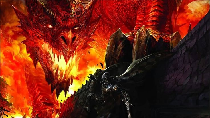 Best Music of Baldur's Gate 1&2, Epic Dragon Battle Music Mix, D&D Fantasy Game Music - 2015 July
