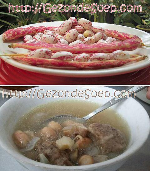 Zeer makkelijk bonensoep recept zodat je met weinig werk zal genieten van een lekkere kom verse, vullende soep die iedereen kan maken.