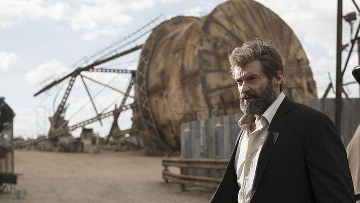 """★ Seid dabei, wenn Hugh Jackman das letzte Mal als Wolverine im Kino zu sehen ist! Wir verlosen Tickets für die Premiere von """"Logan – The Wolverine"""" in IMAX am 1. März um 20:15 Uhr im Cineplexx Donau Plex! Schreibt uns einfach in den Kommentaren, warum ihr gerne bei der Premiere im DONAU PLEX mit dabei sein wollt... ;) Teilnahmeschluss: 27.02.2017, 12:00 Uhr"""