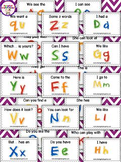ABC readers.... two differentiated version for each letter, plus long and short vowel books for i, e, and u!