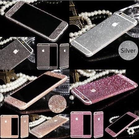 Glitter skin for Samsung and IPhone major models Price: 799. Only 0331-0368568 whatsapp/call or inbox for more details