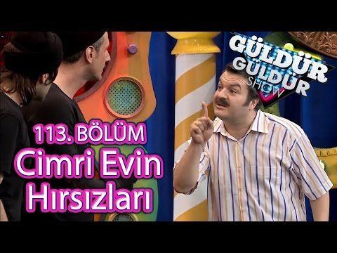 Güldür Güldür Show 92. Bölüm, Cimri Baba Skeci - YouTube