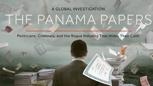 Human Rights Group Files Suit To Release Investigation Report On Panama Papers