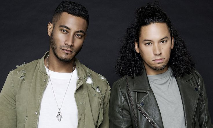 """Sunnery James & Ryan Marciano launch their own record label """"SONO MUSIC"""""""