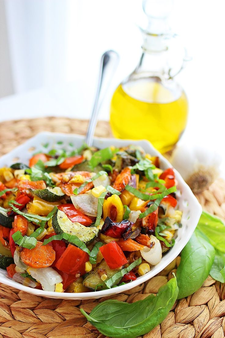 Use this light seasoning to give your summer vegetables an Italian twist. @georgia lin. Johnson