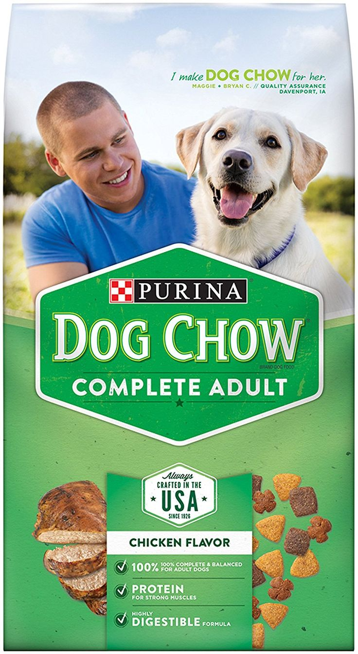 Purina Dog Chow Complete Dry Dog Food *** Details can be found by clicking on the image.