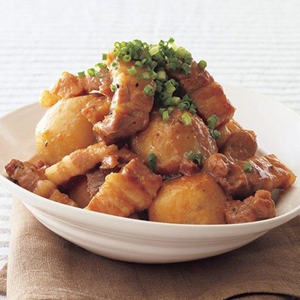 白いご飯がどんどん進む~! 豚肉のこっくりみそ煮5選 - Yahoo! BEAUTY