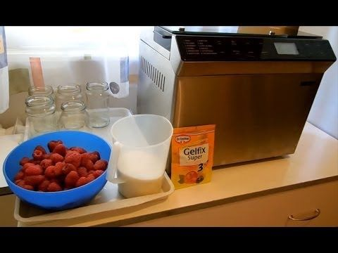 How To Make Jam | Best Bread Machine Reviews