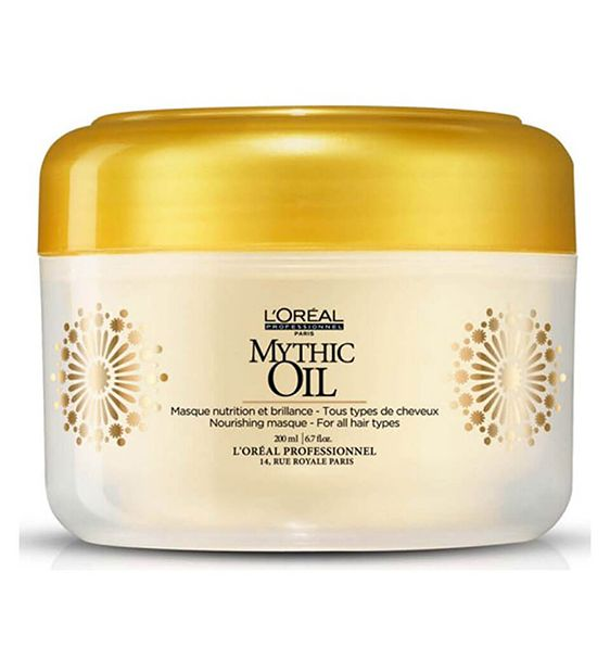 L'Oreal Professionnel Mythic Oil Masque 200ml  http://hairbeautycorner.gr/κατάστημα/loreal-professionnel-mythic-oil-masque-200ml/