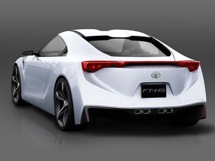 Toyota Sports Cars - http://customcars.cf/2016/03/22/toyota-sports-cars/
