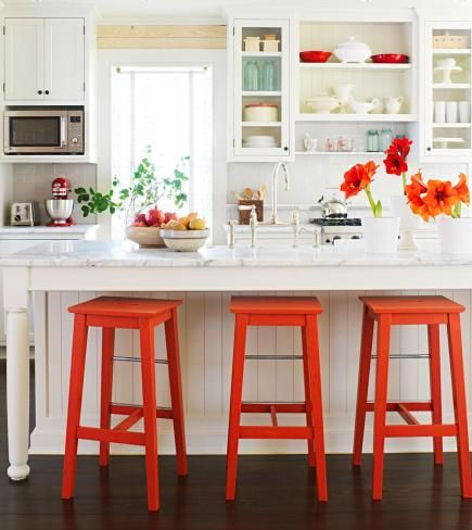 10 Country Kitchen Decorating Ideas