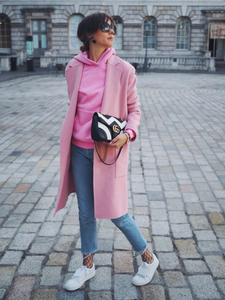 My fave London Fashion Week outfit – A Dash Of Fash
