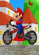 Mario Bike Course - http://www.allgamesfree.com/mario-bike-course/  -------------------------------------------------  Mario is back in this new motorbike game   -------------------------------------------------  #DrivingGames, #MarioGames, #PopularGames #Racing