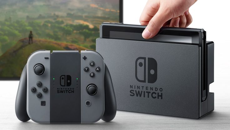 "Nintendo's next video game console will be called the Nintendo Switch, the company announced today. The system, which was known by the code name ""NX"" until now, is scheduled to be released in March 2017,"