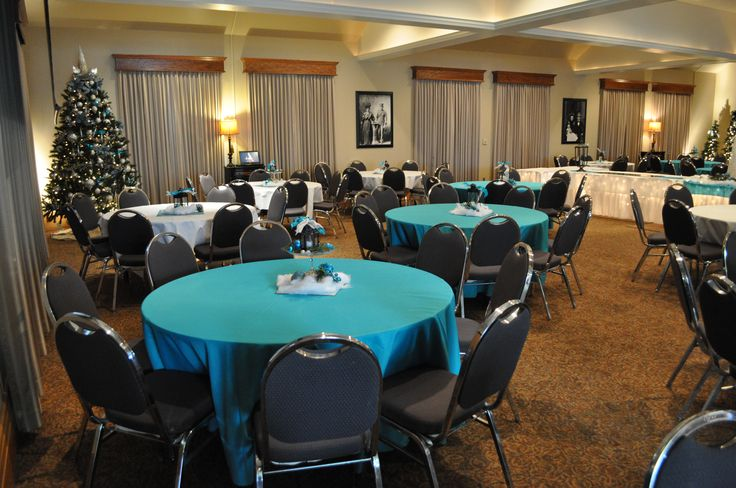 Banquet Rooms For Rent In Kansas City