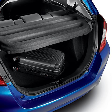 2016 Honda Fit - Accessories - Official Site