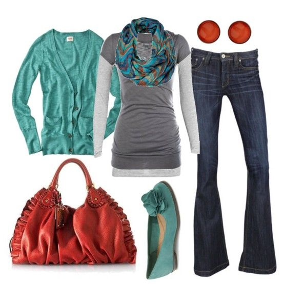 Cute Outfit Ideas For The Week   Outfit Ideas   Teenage Hairstyles   Teen Clothing   Young Hollywood News   Gadgets for Teens
