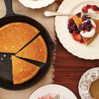 pancake géant