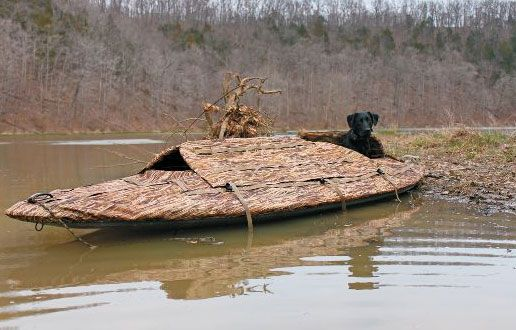 12 Best Marsh Boat Images On Pinterest Waterfowl Hunting