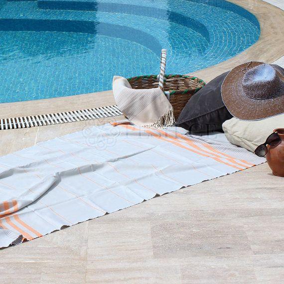 YAREN Peshtemal 100% Natural Turkish Cotton by PESHCE on Etsy