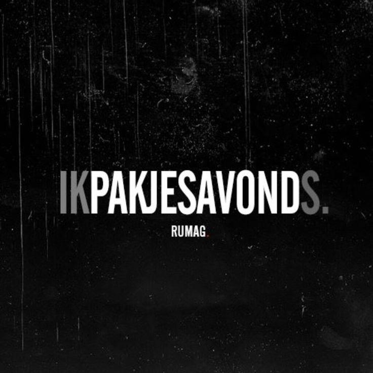 Inpak #rumag