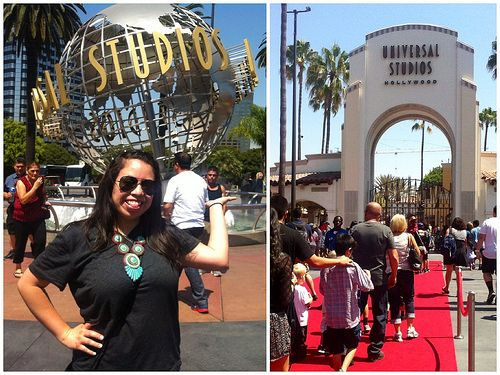 15 tips for your trip to Universal Studios Hollywood #universalstudios