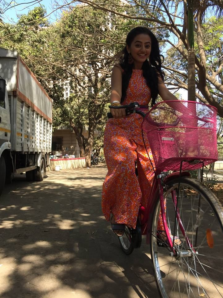 If Helly Shah had a guilt free day... : Tv Talks