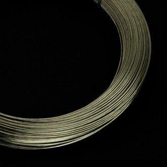 CORDÓN/CABLE DE FERRETERÍA - Ofrecemos en este apartado el cordón o cable de ferretería un material indispensable para soportar o colgar elementos que requieran cierta resistencia. Aquí podrás escoger de acero, galvanizado, inoxidable, ...
