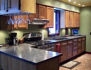 Superior Best 25+ Cheap Kitchen Remodel Ideas On Pinterest | Budget Kitchen Remodel, Cheap  Kitchen Makeover And Kitchen Island Countertop Ideas On A Budget