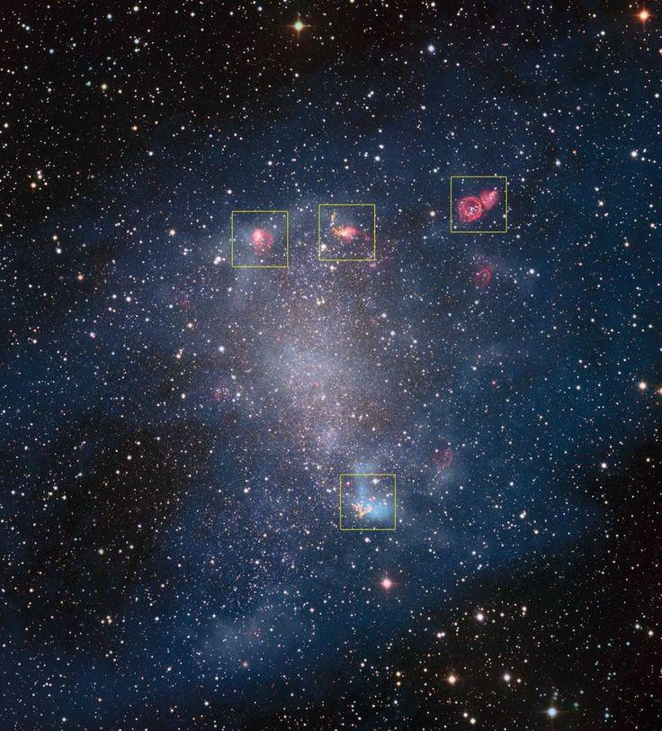 Космос и Астрономия