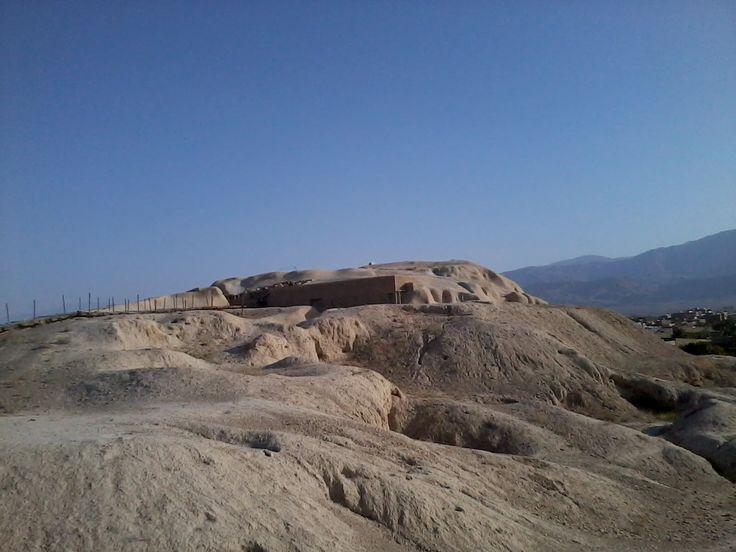 Silk Hill