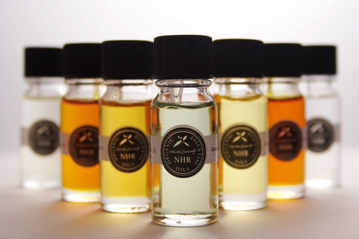 Essential Oils for use in sauna aromatherapy